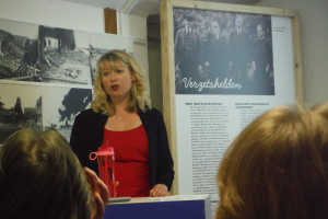 Speaking at CRASH 40-45 museum (5)