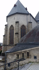 Bastogne church (1)