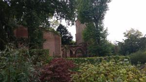 Ruinekerk in Ammerzoden (2)
