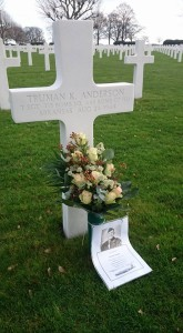 adoption grave