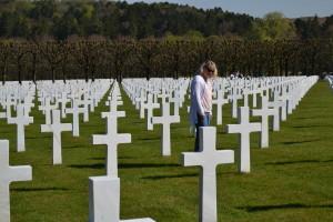 Meuse Argonne Cemetery