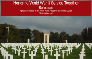 Honoring Service Resources