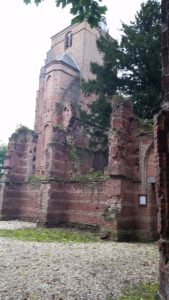 Ruinekerk in Ammerzoden (11)