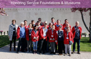 Honoring Service Foundations