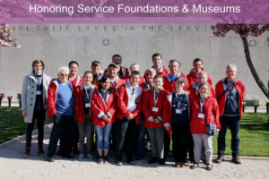 European Foundations, Museums, and Organizations