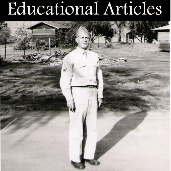 Educational Articles