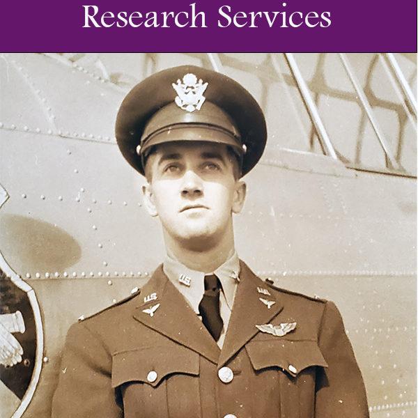 Research a Veteran