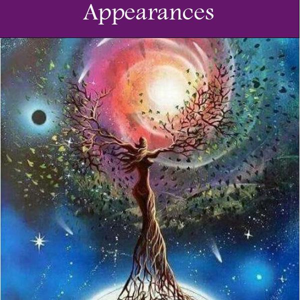 Appearances