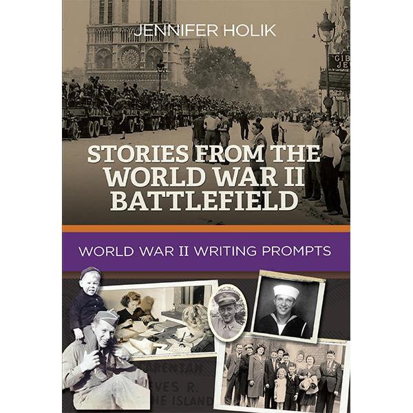 World War II Writing Prompts